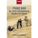 Piano Man în Casa Războiului