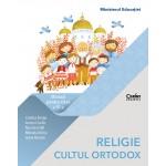 Religie - Cultul Ortodox. Manual pentru clasa a III-a