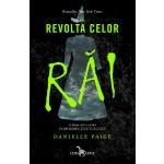 Revolta celor răi (a doua cartea a seriei Eliberarea ținutului Oz)