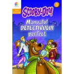Scooby-Doo! Manualul detectivului perfect