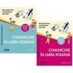 Comunicare în limba română - Manual pentru clasa a II-a, 2 vol.