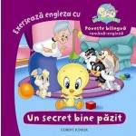 Un secret bine pazit (Baby Looney Tunes)