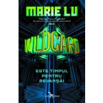 Warcross vol.2 Wildcard