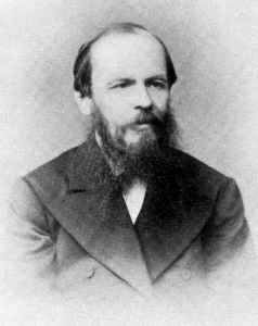 Dostoievski Feodor Mihailovici
