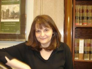 Helen Azar